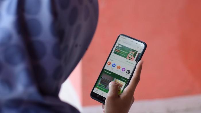 aplikasi islami kesan