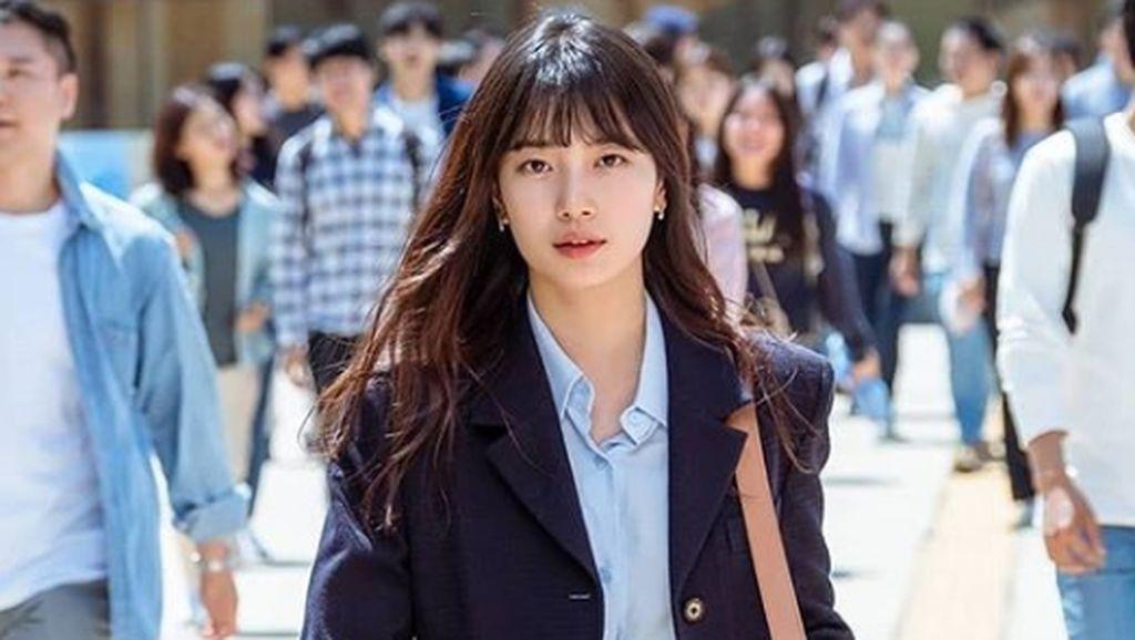 Perankan Seo Dal Mi di Start-Up, Seberapa Kaya Bae Suzy?