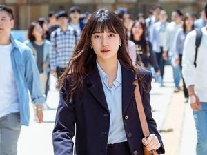 Drakor Start-Up Dikritik, Bae Suzy Hidup Pas-pasan Tapi Tasnya Harga Jutaan