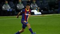 Kisah Pedri: Tenteng Kresek ke Camp Nou, Cetak Gol, Pulang Naik Taksi