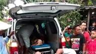 Bocah SD di Jombang Tewas Tenggelam Saat Selfie di Wisata Kedung Cinet