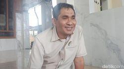 Maju Cabup Demak dari Partai Lain, Mugiyono Dipecat PDIP