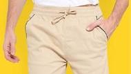 Tampil Modis dengan Celana Chinos