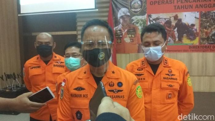 Direktur Operasi Basarnas Rasman