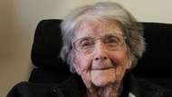Dorothy, Perempuan Australia Berusia 107 Tahun yang Tak Khawatir Virus Corona