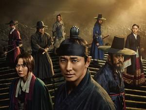 5 Drama Korea Terbaik yang Sering Dibicarakan di Twitter, Kingdom Nomor Satu