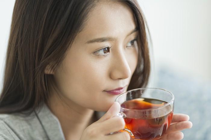 Efek Minum Teh dalam Kondisi Perut Kosong di Pagi Hari