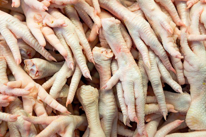 5 Fakta Kesehatan Makan Ceker Ayam yang Perlu Diketahui