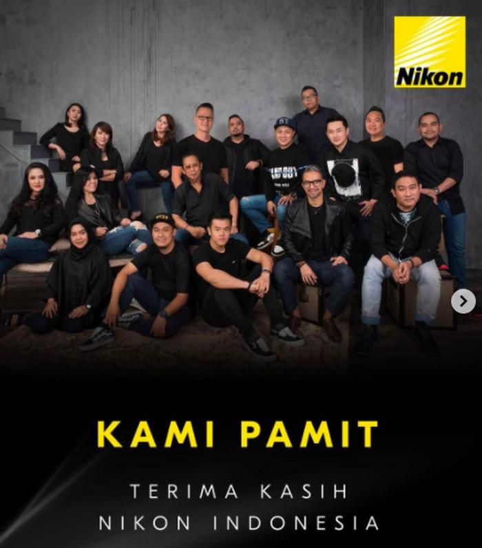fotografer Nikon