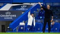 Lampard Puas Chelsea Tak Kebobolan