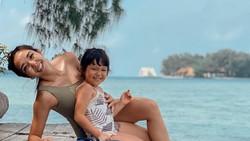 Gisella Anastasia yang Jatuh Hati ke Pulau Macan