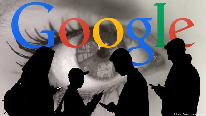 Google Digugat oleh AS atas Dugaan Memonopoli Persaingan Internet