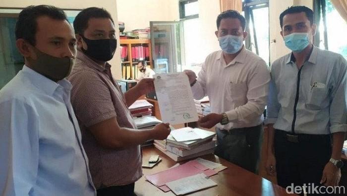 GP Ansor Pati laporkan Gus Nur ke polisi