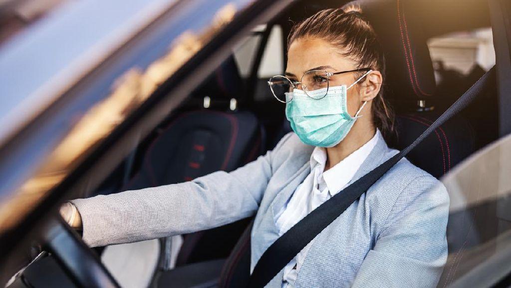 Lakukan Protokol Kesehatan, Hanya Pakai Masker Saja Tak Cukup!