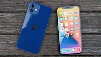 Penjualan iPhone Lesu, Saham Apple Terpangkas Rp 1.400 Triliun