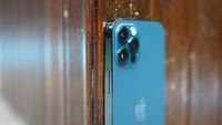 Bodi iPhone 12 Diklaim Terlalu Tajam Sampai Lukai Pengguna