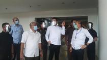 Jaksa Agung Mulai Berkantor di Gedung Baru Kejagung Bulan Depan