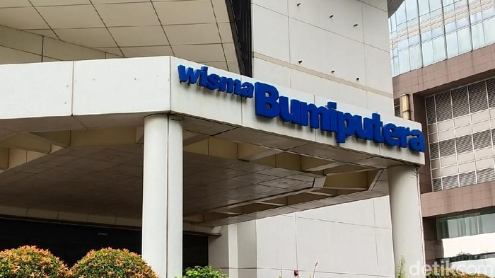 Kantor Pusat AJB Bumiputera