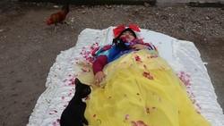 Kekeyi Unggah Foto Jadi Putri Salju, Netizen Malah Banjiri Ucapan Duka Cita