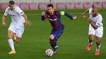 Chelsea Juga Inginkan Messi?