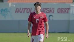 Debut di Timnas U-19, Dua Pemain Berdarah Jerman Belum Puas