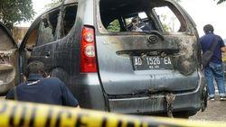 Terungkap! Ini Identitas Mayat Wanita Terbakar dalam Mobil di Sukoharjo