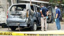 Misteri Kematian Istri Dokter yang Terbakar dalam Mobil di Sukoharjo