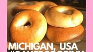 Wanita Ini Jual Roti di Amerika untuk Donasi Kanker Payudara di Indonesia