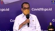 Menhub soal Cegah Corona: Kumpul dan Dengarkan Orang yang Kompeten