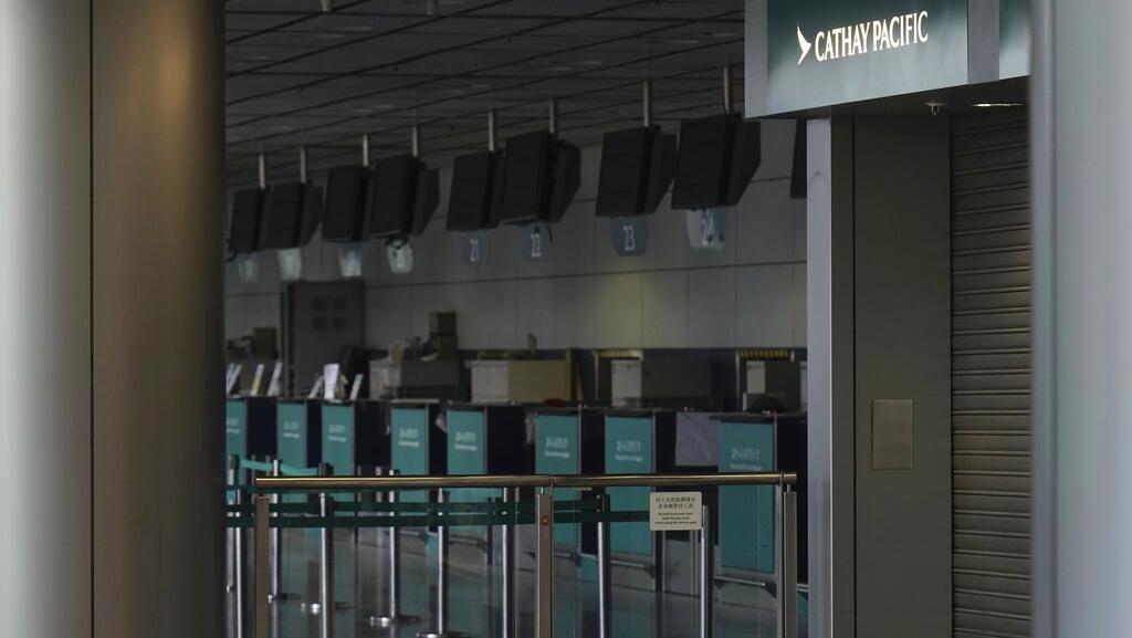 Ingat! Larangan Terbang ke Hong Kong Berlaku Mulai Hari Ini
