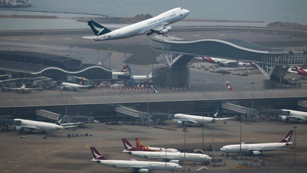 Dihantam Corona, Industri Penerbangan Diprediksi Rugi Rp 2.213 T