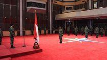 Jadi Anak Buah Prabowo, 2 Eks Anggota Tim Mawar Naik Pangkat Jadi Mayjen
