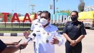 Ekspor ke Timor Leste Tetap Mengalir Meski Pandemi Menjegal