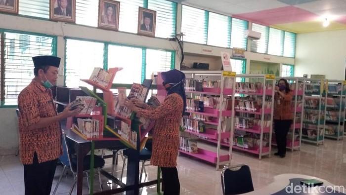 Perpustakaan Digital SMAN 3 Salatiga