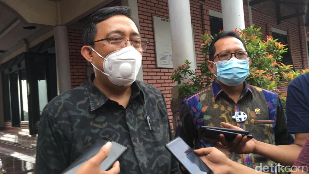 Sanksi Hanya Teguran, Kampanye Langgar Prokes di Pilbup Mojokerto Makin Marak