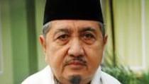 Pimpinan Ponpes Gontor Tutup Usia, Ini Profil KH Abdullah Syukri