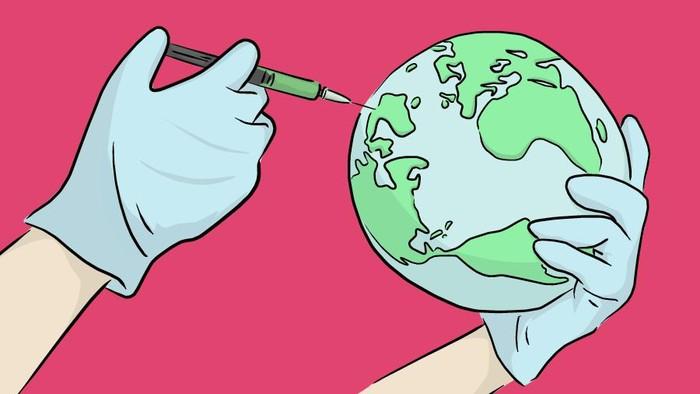 Podcast Tolak Miskin: Kapan Vaksin Disuntik?