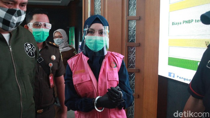 Pengakuan Suami Pinangki Saya Tak Bisa Bawa Kemampuan Penyidikan Ke Rumah