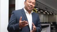 Mundur dari Bukopin, Rivan Ditunjuk Erick Thohir Jadi Dirut Jasa Raharja