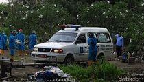 Seorang Pegawai Puskesmas di Kota Tegal Meninggal Positif Corona