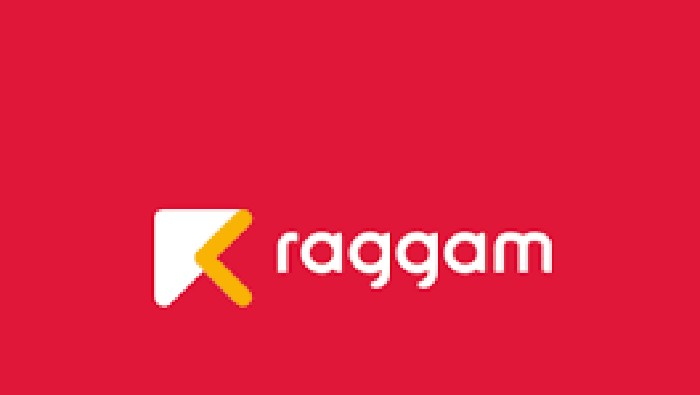 Logo Raggam