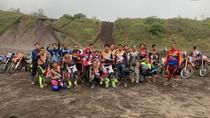 Main Motocross di Bromo KW, Cawabup Atep Dikritik Aktivis Lingkungan