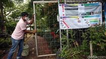 RPTRA di Jakarta Dibuka Secara Terbatas