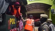 3 Panti Pijat di Tangsel Dirazia Satpol PP, Ditemukan Kondom
