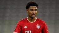 Serge Gnabry Positif Corona Jelang Bayern Vs Atletico