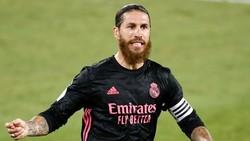Madrid Akan Berdoa Sergio Ramos Bisa Main di El Clasico