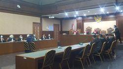 Jaksa Minta Hakim Tolak Eksepsi Pinangki dan Lanjutkan Perkara