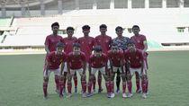 Skuad Timnas U-19 Bisa Berubah Pada Pelatnas Selanjutnya