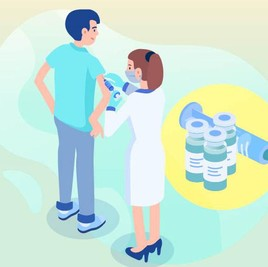 Apa Itu Vaksin, Vaksinasi, Imunitas, & Imunisasi?