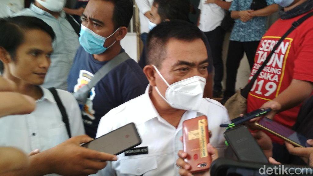 Pendapatan Kota Cirebon Anjlok Imbas Pembatasan Aktivitas Warga